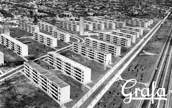 Grafa (Great Argentine Factories) joined the production scene in 1926, backed by Belgian Callens in partnership with the group Bunge & Born.