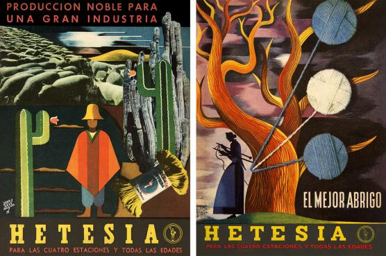 #ÉpicaDestacado 1920–1940 |  JUAN DELL´ACQUA