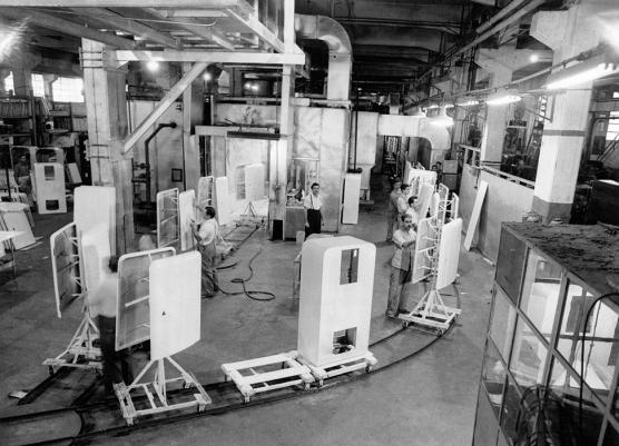 desarrollo, metalmecánico, industria
