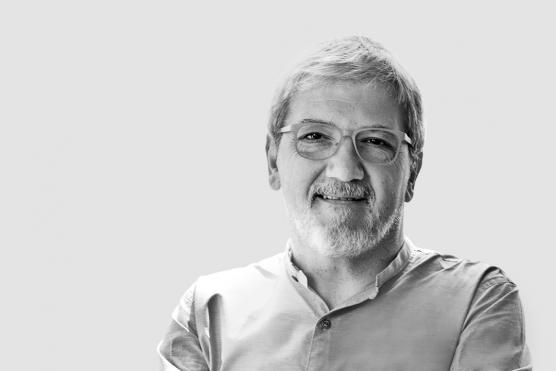Ghio: «No se trata de pensar el diseño como el centro de la vida y la solución a todos sus problemas, sino hacerlo desde una perspectiva humanocéntrica, como un componente útil, necesario y transformador para la cocreación de un mundo mejor»