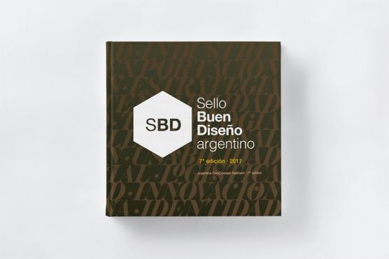 Repaso histórico del diseño argentino en el catálogo del SBD 2017