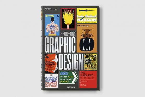 The History of Graphic Design: 1960–Today