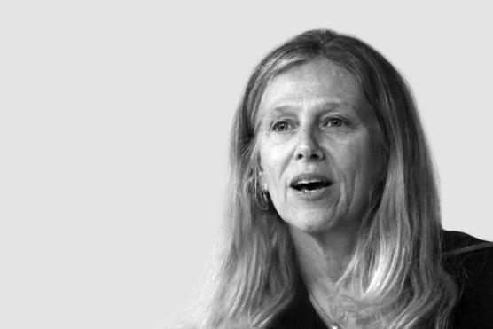 Saltzman: «El problema es que seguimos apegados a cómo son las cosas: pensar desde las interacciones nos permite desnaturalizar el mundo, volver a conectar, sorprendernos e imaginar con mayor libertad»